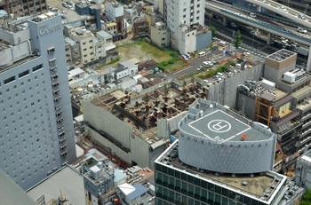 Osakasonezaki15072