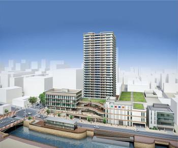 Nagoyanayabashi150911