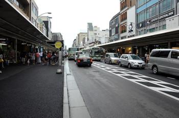 Kyotoshijostreet150918