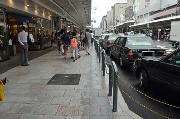 Kyotoshijostreet150922