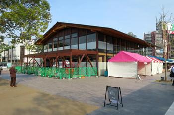 Osakatennojipark151019