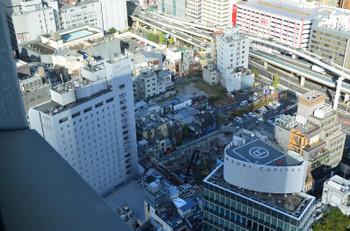 Osakasonezaki151111