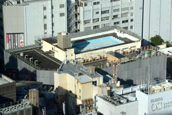 Osakasonezaki151123