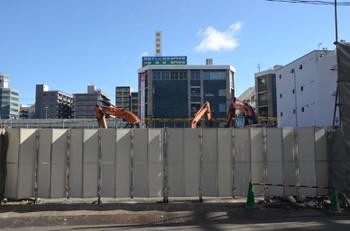 Osakaogimachi160116