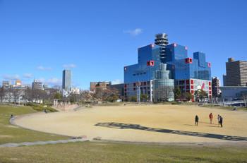 Osakaogimachi160123