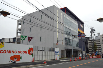 Nagoyanayabashi160416