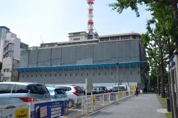 Osakamidosuji160615