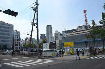 Osakamidosuji160622