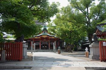 Osakamidosuji160629