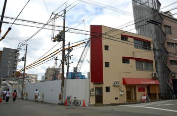 Osakaogimachi160916