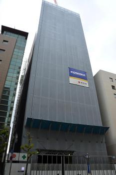 Osakashinsaibashi161111