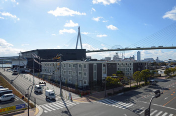 Osakasakurajima161221