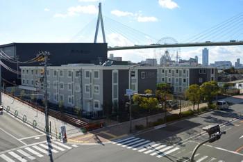 Osakasakurajima161222