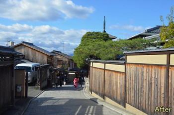 Kyoto3nenzaka161217