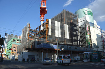 Hiroshimastartram170112