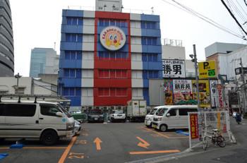 Osakachayamachi170316