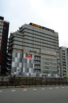 Osakaabeno170314