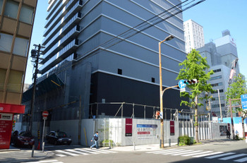 Osakahonmachi170416
