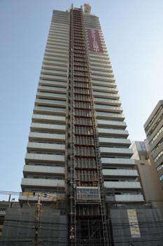 Osakahonmachi170417