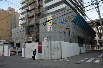 Osakahonmachi170418