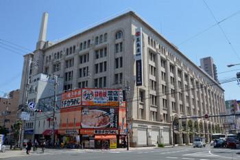 Osakatakashimaya170412