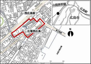 Hiroshimanishihiroshima170512