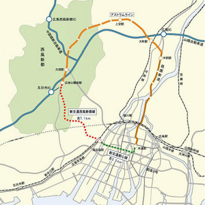 Hiroshimanishihiroshima170513