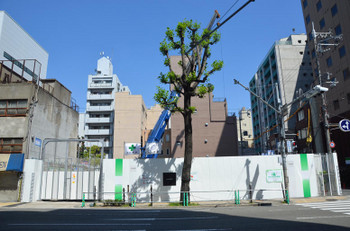 Osakashimanouchi170414