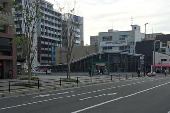 Fukuokaropponmatsu170521