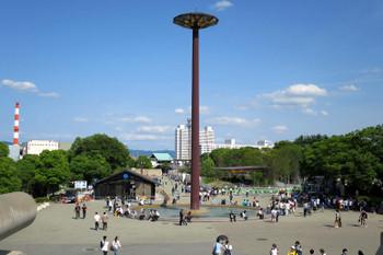 Osakaosakajo170611
