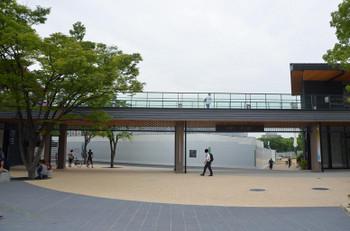 Osakajoterrace170622