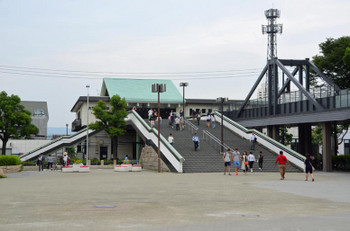 Osakajoterrace170628
