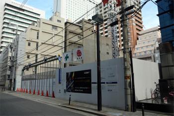 Osakanishishinsaibashi170712