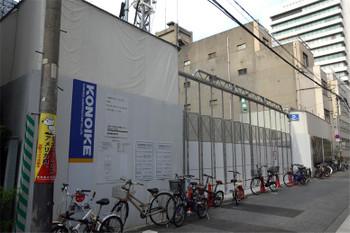 Osakanishishinsaibashi170716