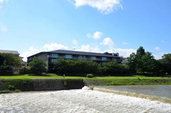 Kyotokamogawa170811