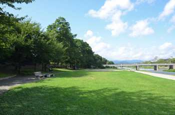 Kyotokamogawa170816