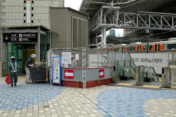 Osakaumeda170818