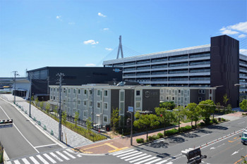Osakasakurajima170980