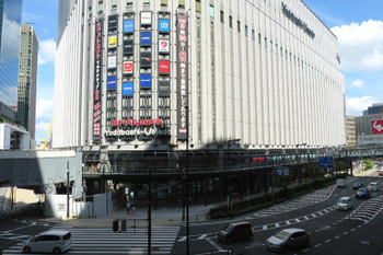 Osakayodobashi17091351