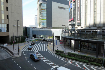 Osakayodobashi17091353