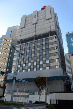 Osakahotelmonterey171012
