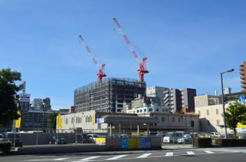 Osakaogimachi171012