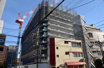 Osakaogimachi171016