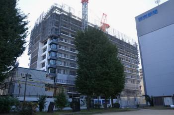 Osakaogimachi171017