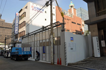 Osakamidosuji171015