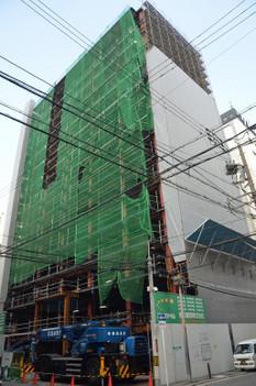 Osakadojima171022