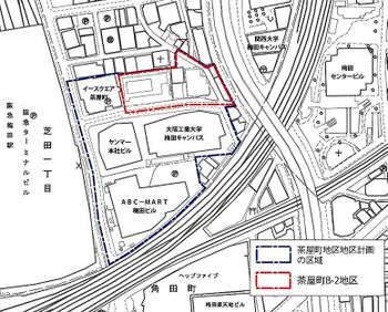 Osakachayamachi171012