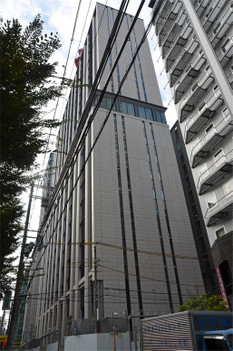 Osakaufj171018