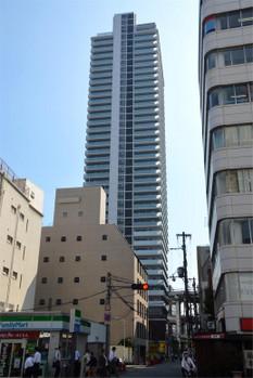 Osakahonmachi171011