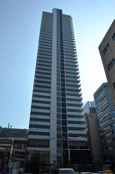 Osakahonmachi171012